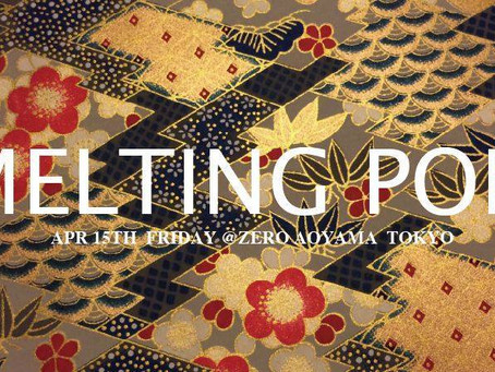 Event | Melting Pod - Spring Kick Off Party