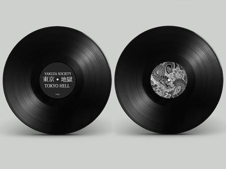 Vinyl Release | Tokyo Hell 002