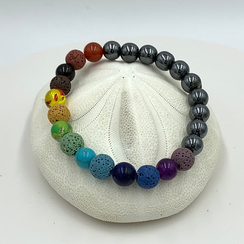 Aromatherapy Diffuser Bracelet 111