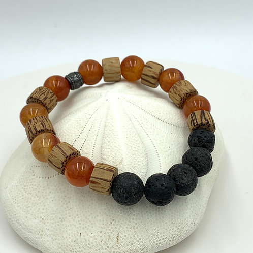 Aromatherapy Diffuser Bracelet 119