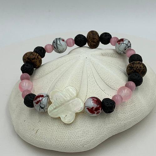 Aromatherapy Diffuser Bracelet 131