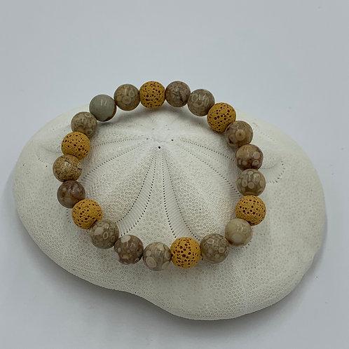 Aromatherapy Diffuser Bracelet 10