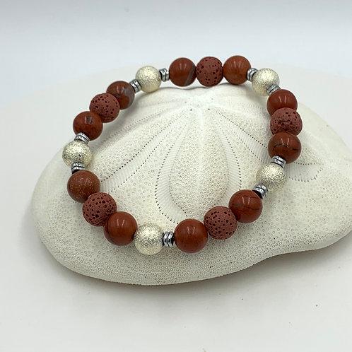 Aromatherapy Diffuser Bracelet 114
