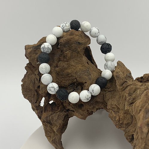 Aromatherapy Diffuser Bracelet 33