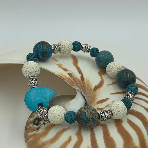 Aromatherapy Diffuser Bracelet 39