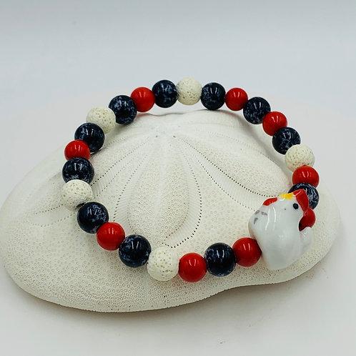 Aromatherapy Diffuser Bracelet 149