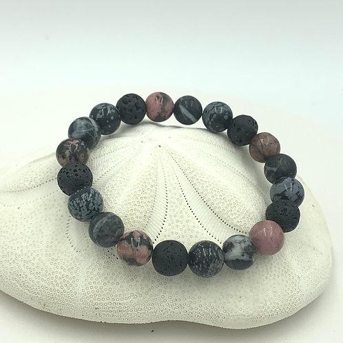 Aromatherapy Diffuser Bracelet 29