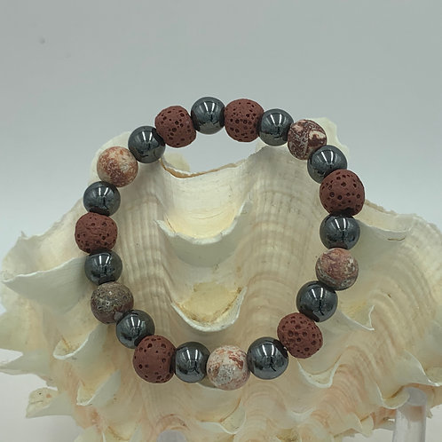 Aromatherapy Diffuser Bracelet 60