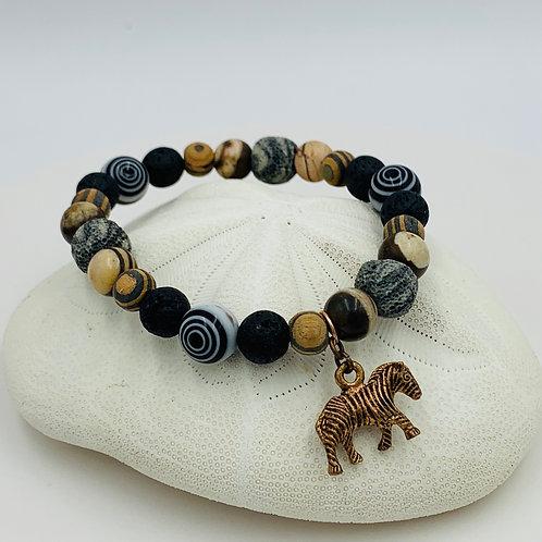 Aromatherapy Diffuser Bracelet 163