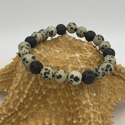 Aromatherapy Diffuser Bracelet 37