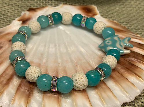 Aromatherapy Diffuser Bracele