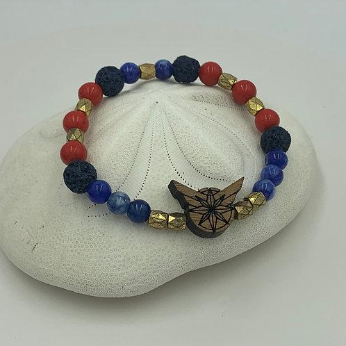 Aromatherapy Diffuser Bracelet 64