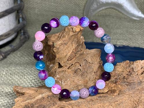 Aromatherapy Diffuser Bracelet 1