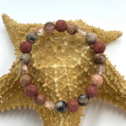 Aromatherapy Diffuser Bracelet 21