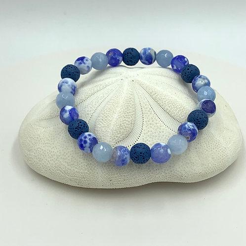 Aromatherapy Diffuser Bracelet 157