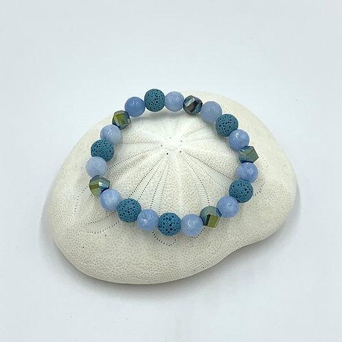 Aromatherapy Diffuser Bracelet 17