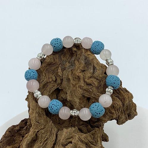 Aromatherapy Diffuser Bracelet 23