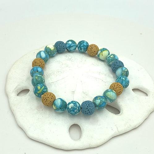 Aromatherapy Diffuser Bracelet 57