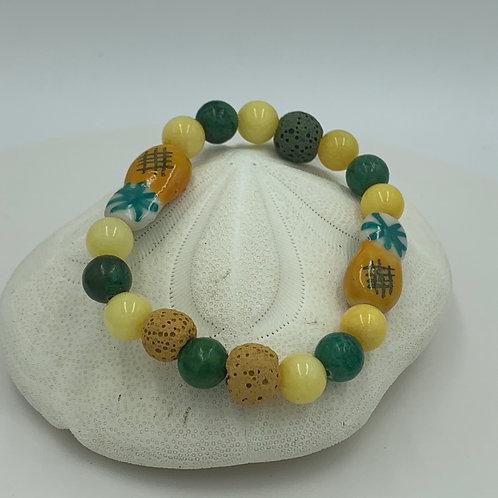 Aromatherapy Diffuser Bracelet 30