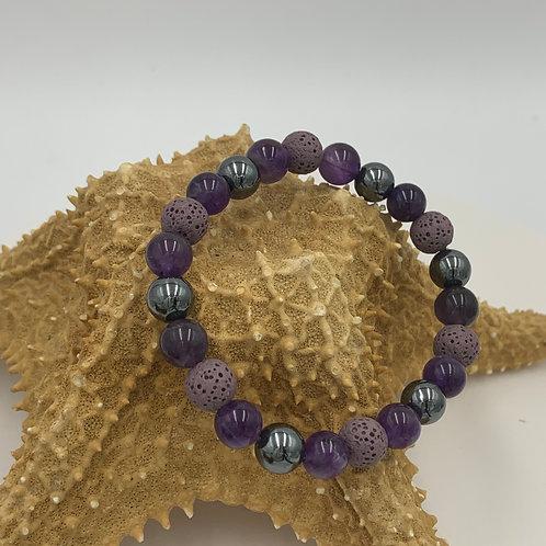 Aromatherapy Diffuser Bracelet 58