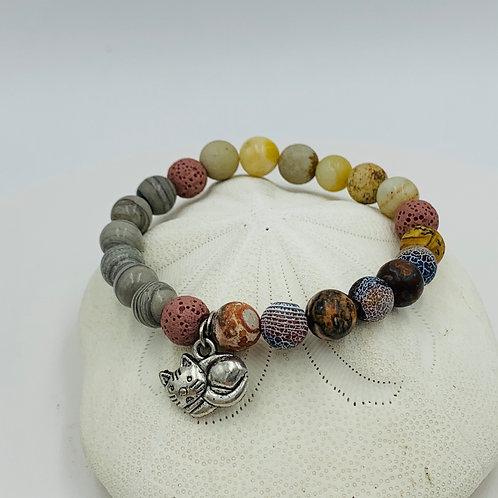 Aromatherapy Diffuser Bracelet 146