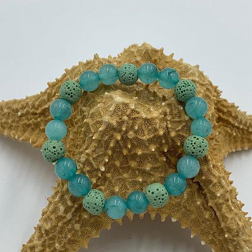 Aromatherapy Diffuser Bracelet 16