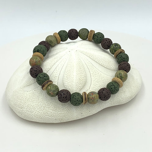 Aromatherapy Diffuser Bracelet 77