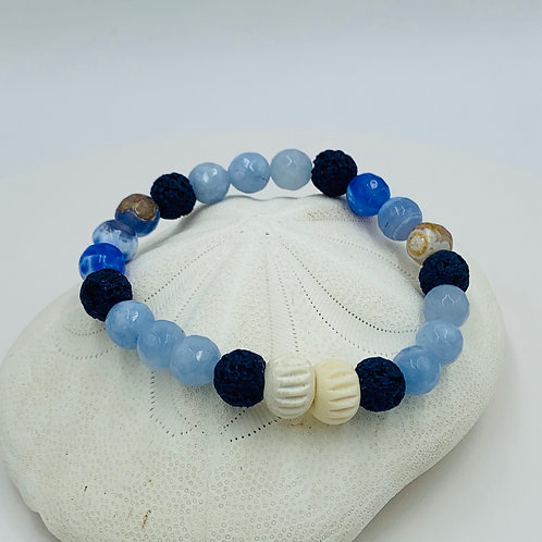 Aromatherapy Diffuser Bracelet 165