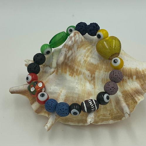 Aromatherapy Diffuser Bracelet 54