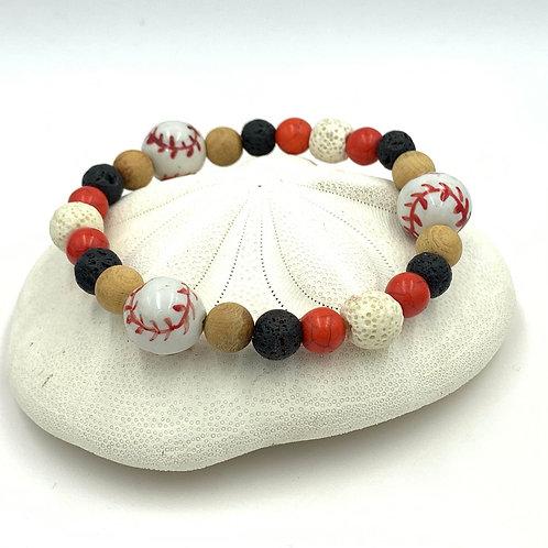 Aromatherapy Diffuser Bracelet 159