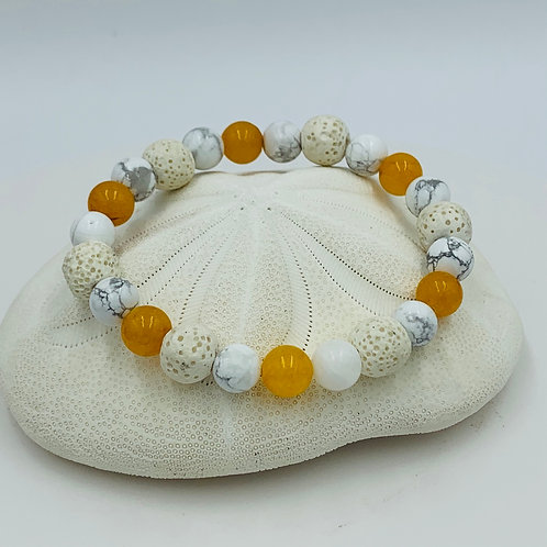 Aromatherapy Diffuser Bracelet 153