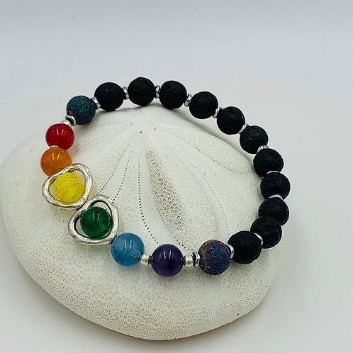 Aromatherapy Diffuser Bracelet 147