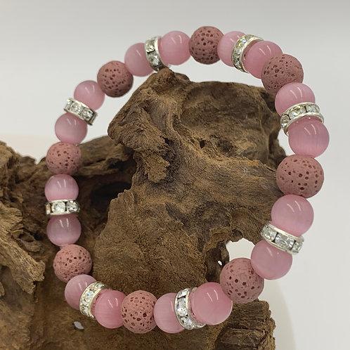 Aromatherapy Diffuser Bracelet 56