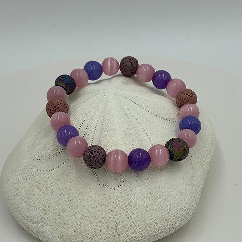 Aromatherapy Diffuser Bracelet 96