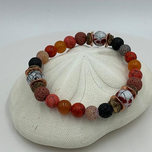 Aromatherapy Diffuser Bracelet 126
