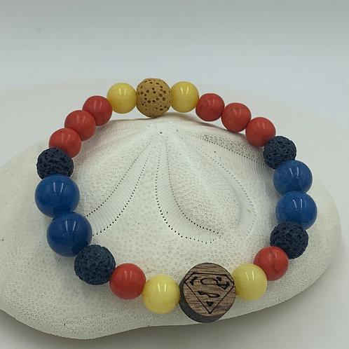 Aromatherapy Diffuser Bracelet 62
