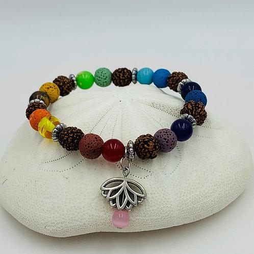 Aromatherapy Diffuser Bracelet 152