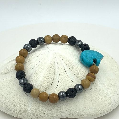 Aromatherapy Diffuser Bracelet 69