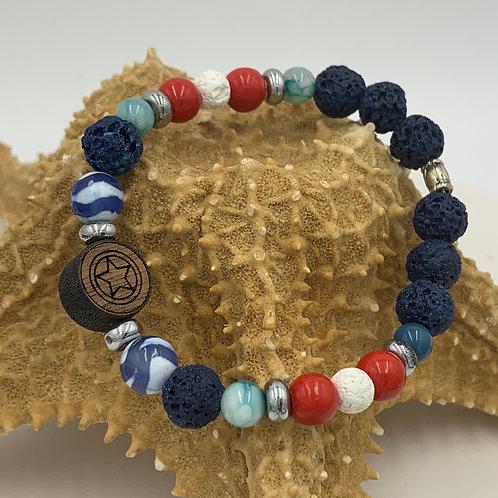 Aromatherapy Diffuser Bracelet 36