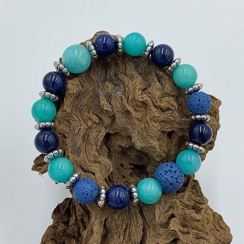 Aromatherapy Diffuser Bracelet 9