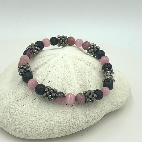 Aromatherapy Diffuser Bracelet 28