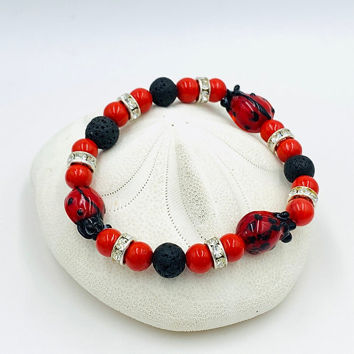 Aromatherapy Diffuser Bracelet 158