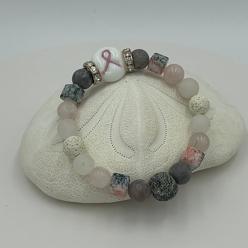 Aromatherapy Diffuser Bracelet 75