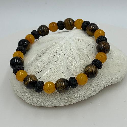 Aromatherapy Diffuser Bracelet 107