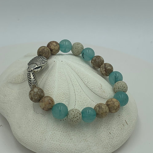 Aromatherapy Diffuser Bracelet 26