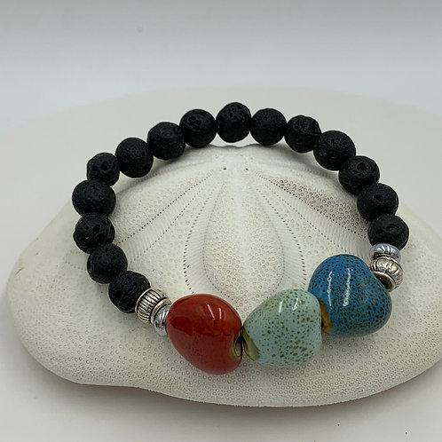 Aromatherapy Diffuser Bracelet 115