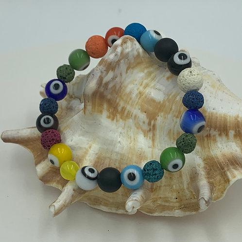 Aromatherapy Diffuser Bracelet 53