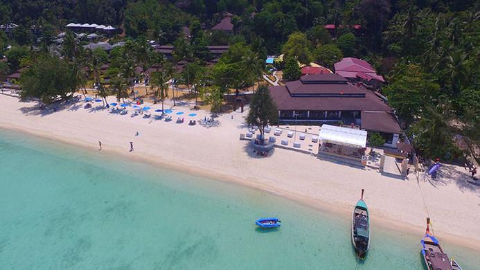Ko Hai Fantasy Resort