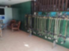 Ko Hai Divers Shop