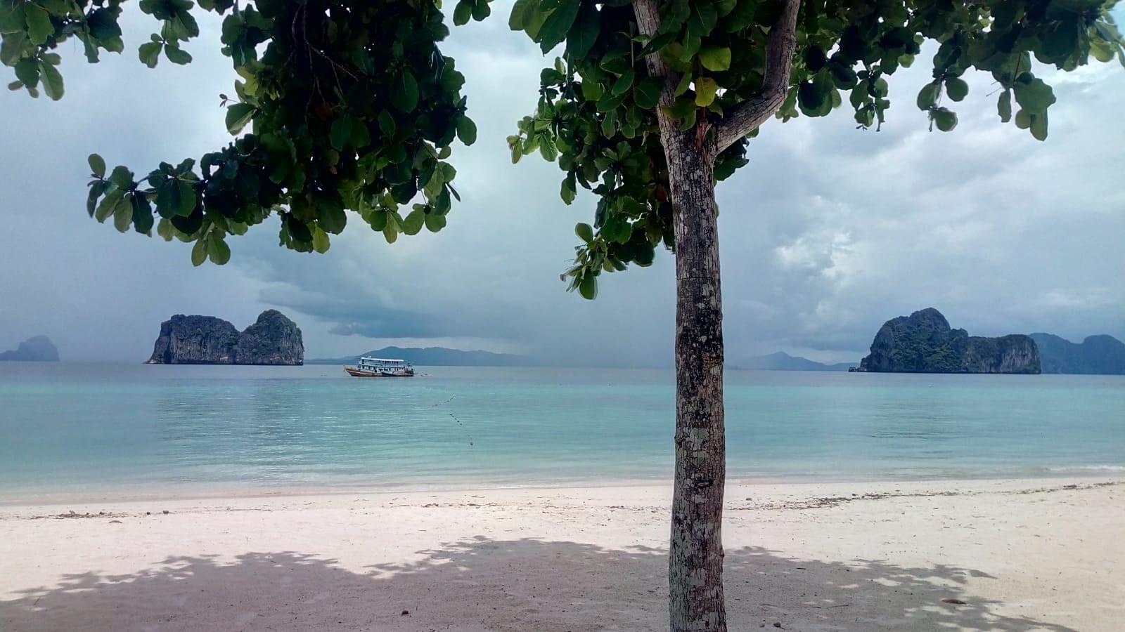 Ko Hai Beach